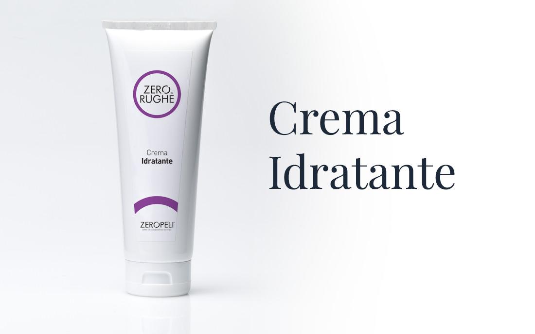 Crema Idratante ZeroRughe
