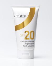 Emulgel Calmante Rigenerante Post-epilatorio ZeroPeli